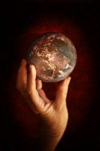30-Day World Peace Challenge with Erika Awakening