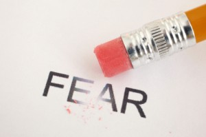 Becoming Fearless: Facing Theft and Fear of Vulnerability