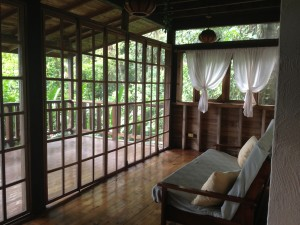 Samasati Nature Retreat Suite