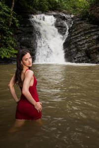 Erika Awakening Costa Rica