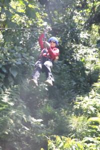ziplining monteverde selvatura costa rica