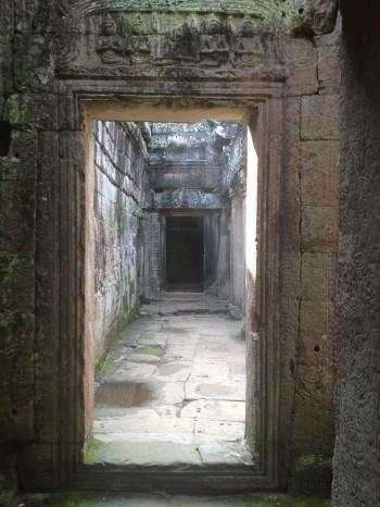 AngkorWatDoorway