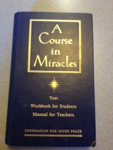 lies about a course in miracles