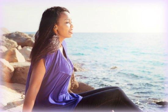 silent meditation retreat