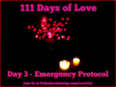 emergency protocol energy healing cpr